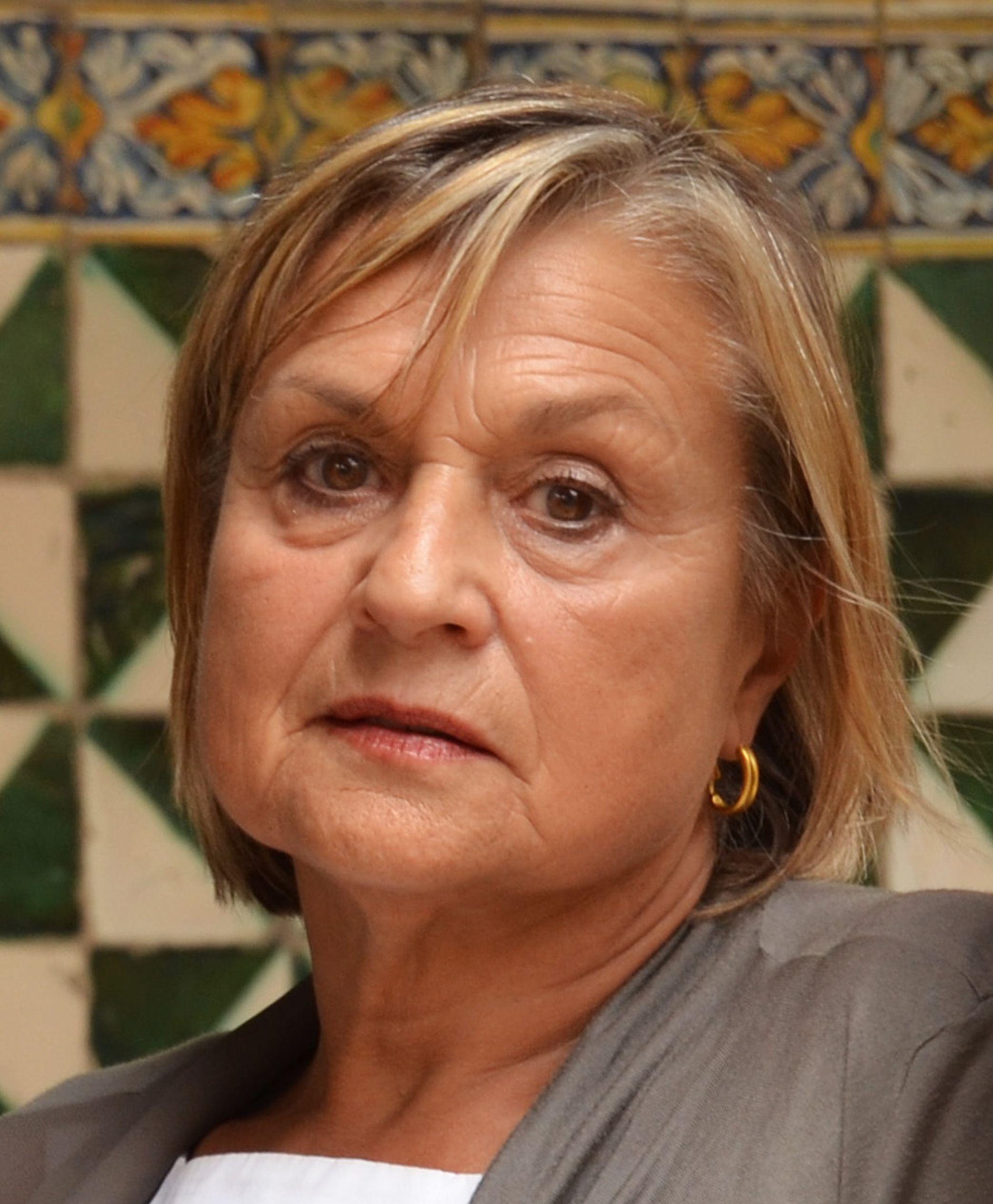 M. Teresa Cabré