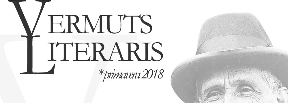 Vermuts literaris a Castelló dedicats a Pompeu Fabra